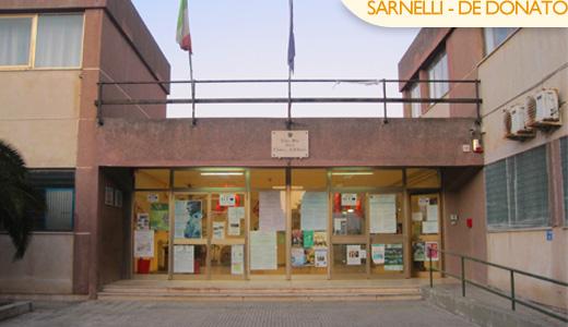 Sarnelli De Donato